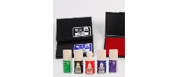 Inks and Stamp Pads