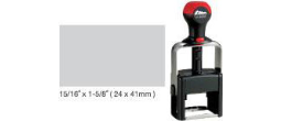 H-6000 - H-6000 Heavy Duty Self-Inking Stamp